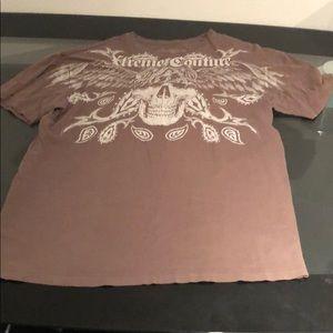 Cyrene couture shirt xl